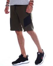 Buyers Picks - Men's Knitted Tricot Moto Short-2349117