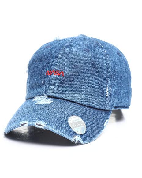 6246cf5c6fff1 Buy Vintage NASA Dad Hat Men s Hats from Buyers Picks. Find Buyers ...