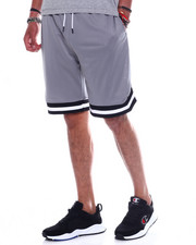 Athleisure for Men - Mesh B Ball Short-2347936