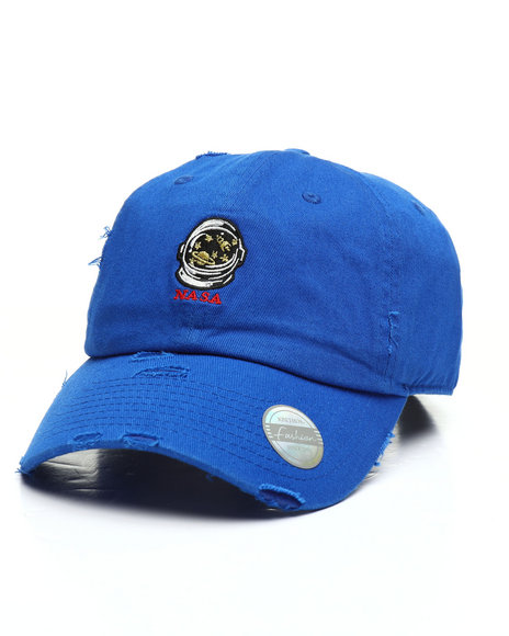 Buyers Picks - Vintage NASA Astronaut Dad Hat