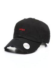 Dad Hats - Vintage NASA Dad Hat-2348577