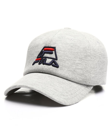 70472587b247d Buy Fila Dad Hat Men s Hats from Fila. Find Fila fashion   more at ...