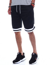 Athleisure for Men - Mesh B Ball Short-2347876