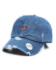 Dad Hats - Vintage Level Up Dad Hat-2348570