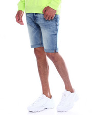 Spring-Summer-M - Roll up Denim Short-2348248