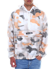 Athleisure for Men - Camo Windbreaker-2348482