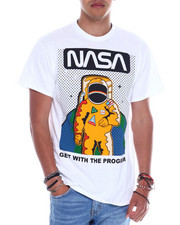 Spring-Summer-M - NASA SHUTTLE TEE-2349040