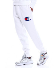 Champion - Century Chenille Patch Jogger-2348421