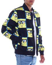 Members Only - Sponge Bob Bomber-2348476