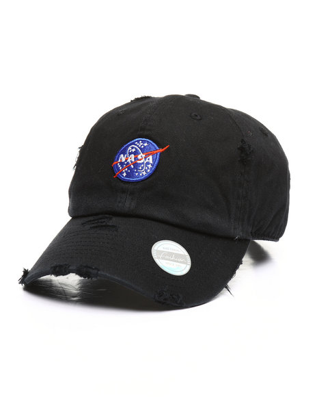 Buyers Picks - Vintage NASA Dad Hat
