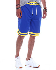 Athleisure for Men - Mesh B Ball Short-2347919