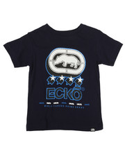 Sizes 2T-4T - Toddler - Ecko Raw & Uncut Tee (2T-4T)-2347025