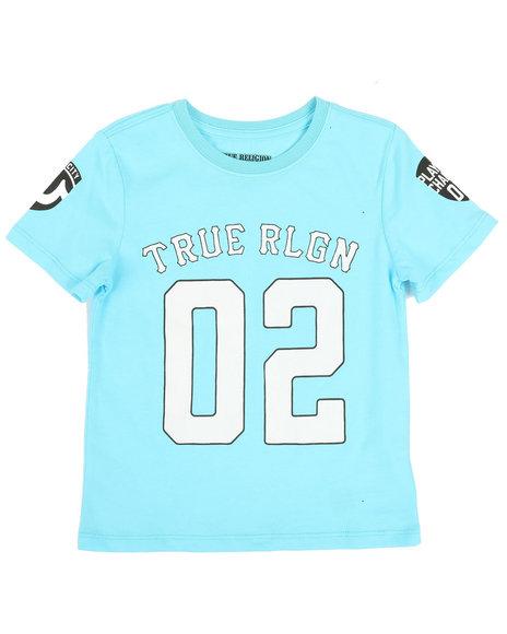 True Religion - 02 Patch Tee (4-7)