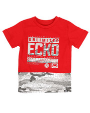 Sizes 2T-4T - Toddler - Camo Ecko Tee (2T-4T)-2346977
