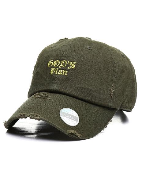 Buyers Picks - Vintage God's Plan Dad Hat