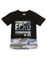 Sizes 2T-4T - Toddler - Camo Ecko Tee (2T-4T)-2346969