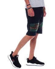 Shorts - Men's Camo Panel Tech Fleece Short-2348412