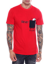 THE HIDEOUT - Never Rat TEE-2349573