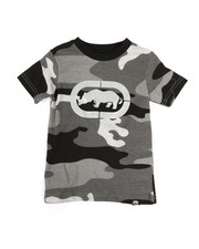 Sizes 2T-4T - Toddler - Camo Ecko Tee (2T-4T)-2346953