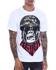 Shirts - Revolution Tee-2349465