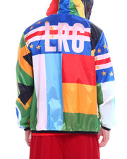 Spring-Summer-M - united Nations Windbreaker-2350101