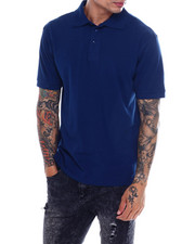Shirts - Solid Polo-2349498