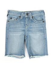 Boys - Geno Shorts 4-7)-2347999