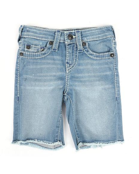 True Religion - Geno Shorts 4-7)