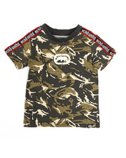 Sizes 2T-4T - Toddler - Camo Ecko Tee (2T-4T)-2346849