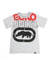 Boys - Ecko Unltd Big Print Tee (4-7)-2346985