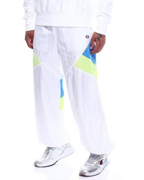 Champion - Nylon Warm Up Pant