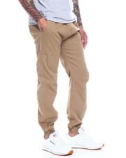 Buyers Picks - Twill Basic Jogger-2350438