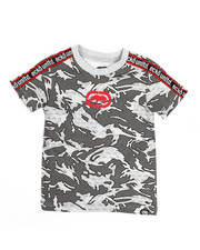 Sizes 2T-4T - Toddler - Camo Ecko Tee (2T-4T)-2346824