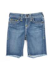 True Religion - Geno Shorts (4-7)-2347946