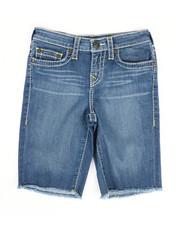 True Religion - Geno Shorts (8-20)-2347976