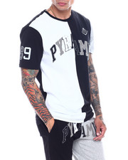 Black Pyramid - VARSITY SPLIT TEE-2350058
