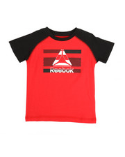 Boys - Reebok Tee (2T-4T)-2348648