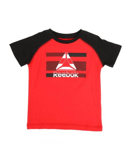 Reebok - Reebok Tee (2T-4T)
