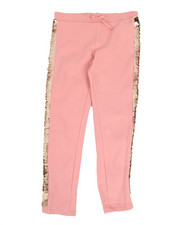 Girls - Flip Sequin Joggers (7-16)-2347075