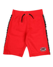 Sizes 8-20 - Big Kids - French Terry Shorts (8-20)-2347080