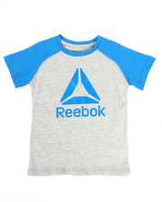 Boys - Color Block Tee (4-7)-2348608
