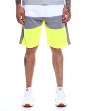 Spring-Summer-M - COLORBLOCK TRICOT SHORT-2350375