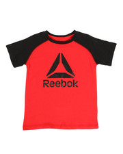 Boys - Color Block Tee (4-7)-2348613