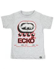 Boys - Ecko Raw & Uncut Tee (4-7)-2347017
