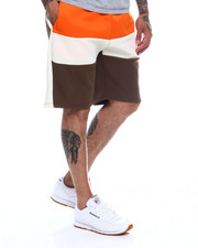 Men - COLORBLOCK TRICOT SHORT-2350382