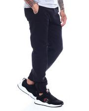 Men - Twill Basic Jogger-2350420