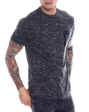 Athleisure for Men - Wax Pocket Tee-2350167