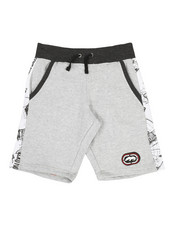 Ecko - Fleece Shorts (8-20)-2347100