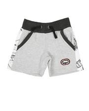 Boys - Fleece Shorts (2T-4T)-2347092