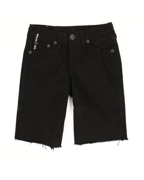 True Religion - Geno Shorts (8-20)